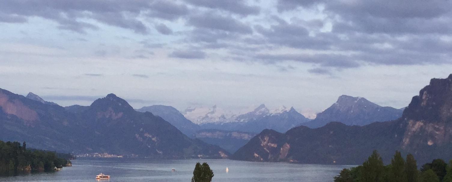 See vor Berge (Schweiz)